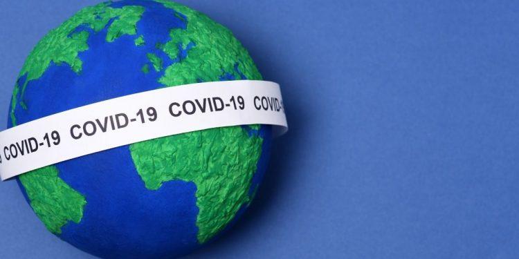 covid19 world
